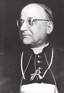 Konrad Graf von Preysing