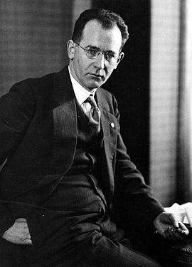 Karl Höltermann