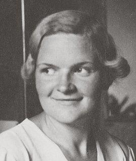 Erika Gräfin von Brockdorff