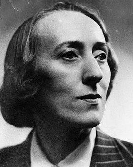 Greta Kuckhoff
