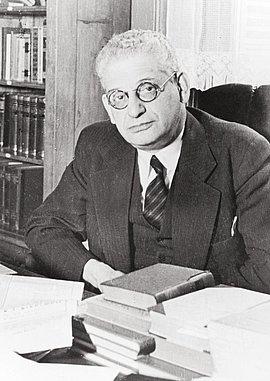 Georg Bernhard