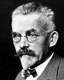 Theodor Leipart
