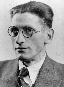 Wilhelm Knöchel