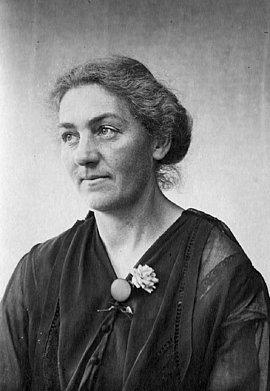 Elisabeth Schiemann