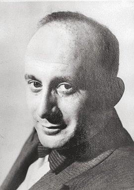 Werner Scharff