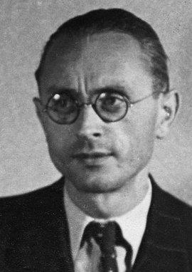 Helmut Kirschey