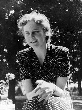 Irene Gräfin Yorck von Wartenburg