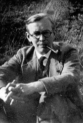 Arvid Harnack