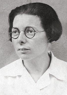 Edith Wolff