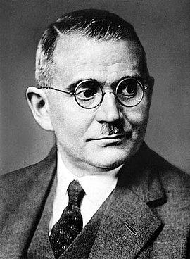 Fritz Tarnow