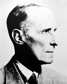 Ulrich Freiherr von Sell