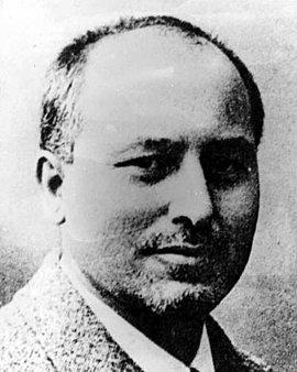 August Frölich