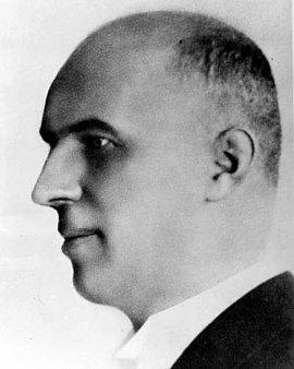 Reinhold Frank