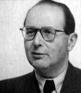 Hans Robinsohn