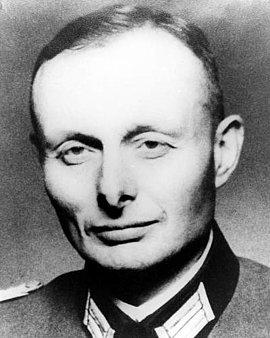 Gerd von Tresckow