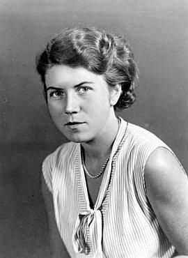 Maria Terwiel