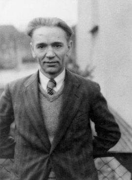 Bernhard Bästlein