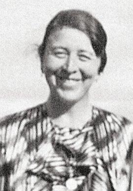 Marianne Hapig