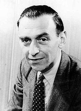 Ludwig Rosenberg