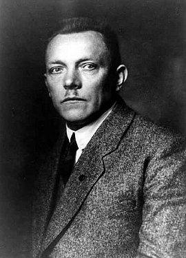 Fritz Husemann