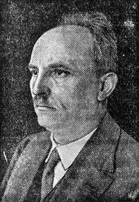 Heinrich Schliestedt