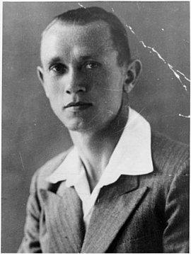 Walter Bohne