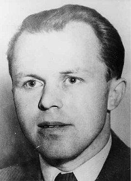 Willi Gall