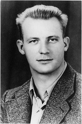Magnus Poser
