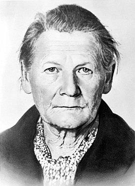 Ottilie Pohl