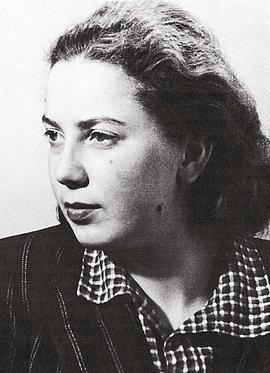 Dagmar Petersen