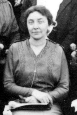 Louise Schroeder