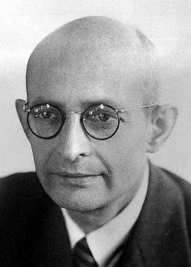 Otto Heinrich von der Gablentz
