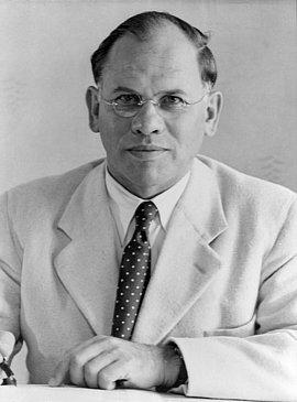 Eugen Gerstenmaier