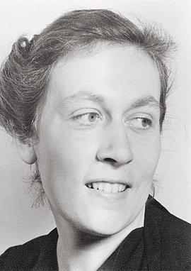 Freya Gräfin von Moltke
