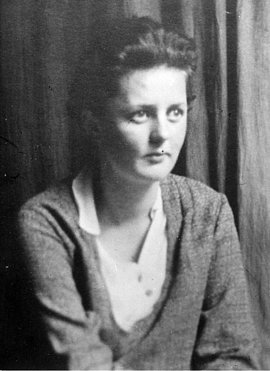 Margarete von Trotha