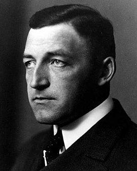 Hermann Freiherr von Lüninck