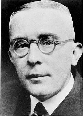 Johannes Popitz