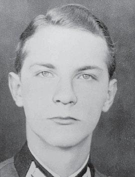 Ewald Heinrich von Kleist