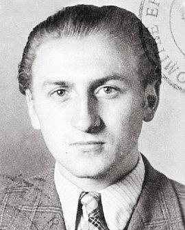 Günter Discher