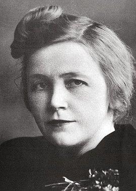Elfriede Scholz