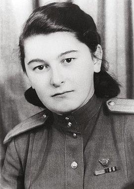 Hanna Podymachina