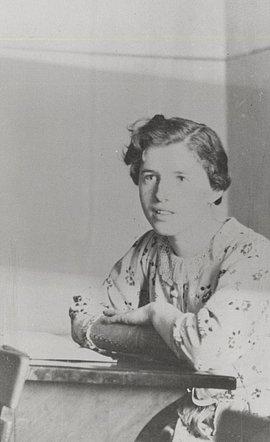 Hildegard Loewy
