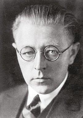 Gerhart Seger