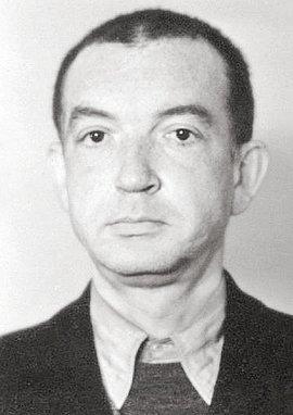 Georg Hornstein