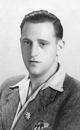 Wolfgang Schieweg
