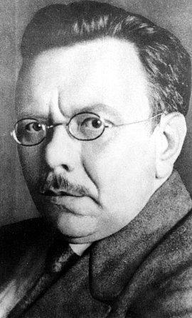 Johannes Stelling