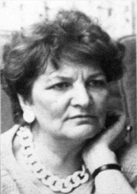 Charlotte Heile