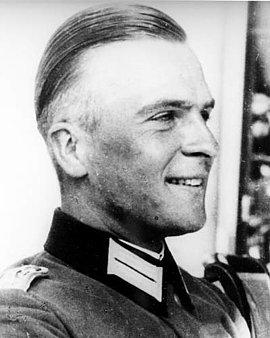 Günther Smend