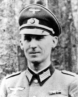 Gerhard Knaak