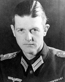 Hans-Otfried von Linstow